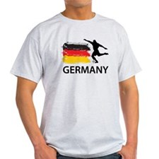 Germany Football T-Shirt