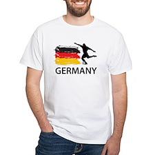 Germany Football Shirt