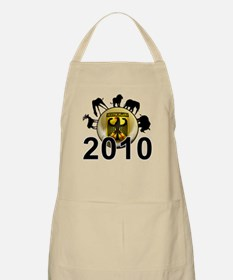 Germany World Cup 2010 Apron