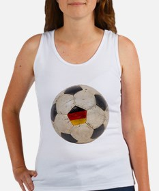 Germany Football Women's Tank Top