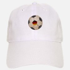 Germany Football Baseball Baseball Cap