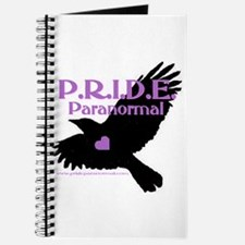 P.R.I.D.E. Paranormal Journal