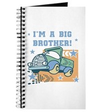 Truck Big Brother Journal