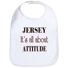 Jersey Attitude Bib