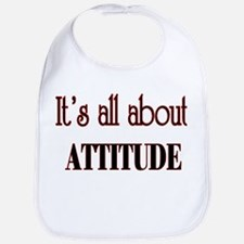 attitude Bib