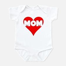 love mom Infant Bodysuit