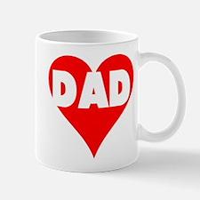 love dad Mug