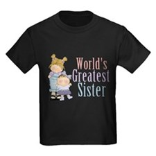 World's Greatest Sister T