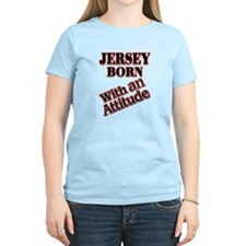 born in Jersey T-Shirt