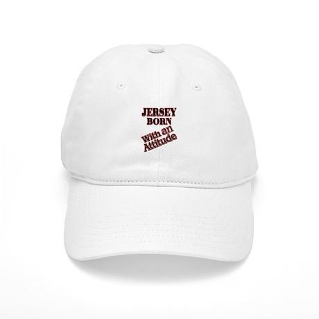 born in Jersey Cap