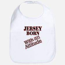 born in Jersey Bib
