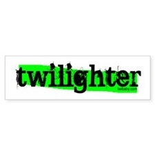 Twilight Twilighter by twibaby Bumper Sticker