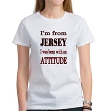 from Jersey Tee