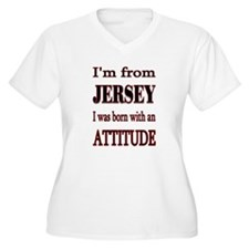 from Jersey T-Shirt