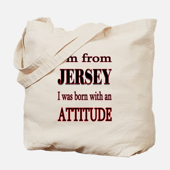 from Jersey Tote Bag