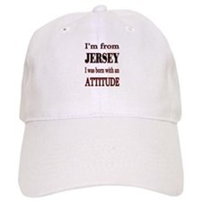 from Jersey Baseball Cap