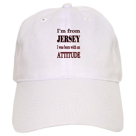 from Jersey Cap