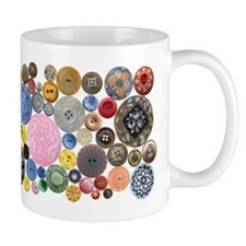 Button Mugs Mug