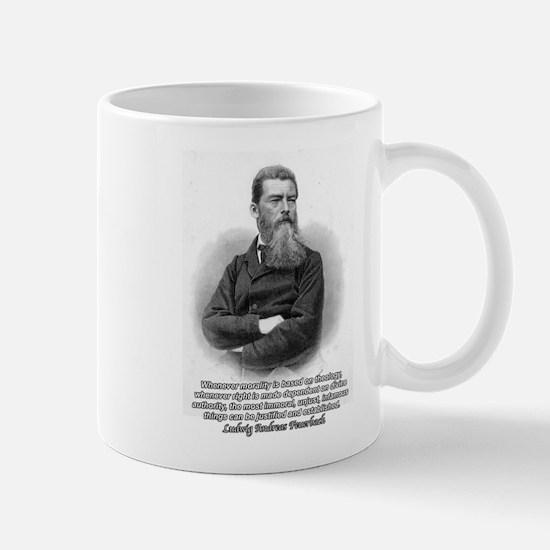FEUERBACH Mug