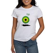 BP Oil... Puddle Tee