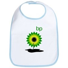 BP Oil... Puddle Bib