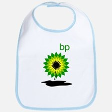 BP Oil... Puddle Bib