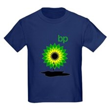 BP Oil... Puddle T
