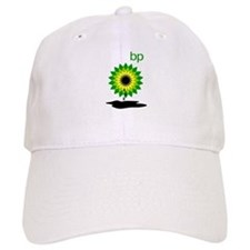 BP Oil... Puddle Baseball Cap