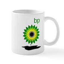 BP Oil... Puddle Mug