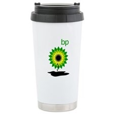 BP Oil... Puddle Travel Mug