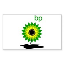 BP Oil... Puddle Decal