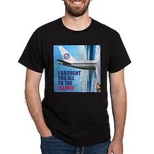 Mysterious Vincent T-Shirt
