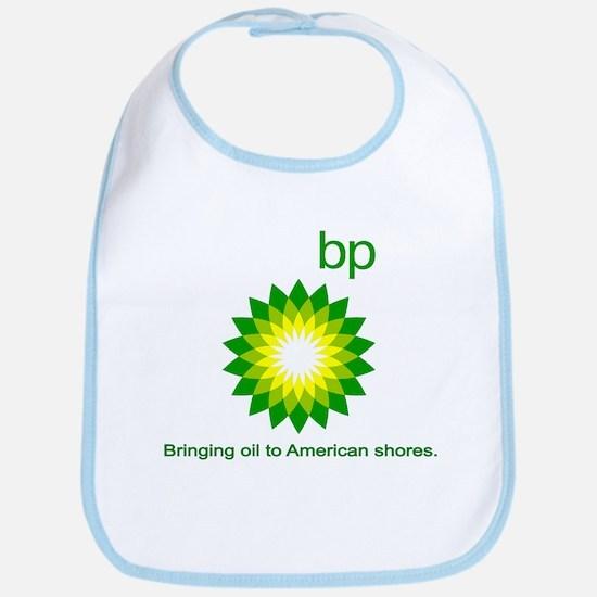 BP, Bringing Oil... Bib