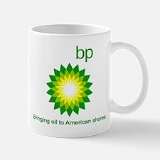 BP, Bringing Oil... Mug