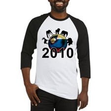 Slovenia World Cup 2010 Baseball Jersey
