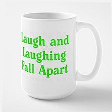 Sparkle Mug