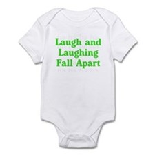 Sparkle Infant Bodysuit