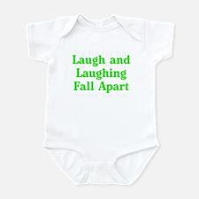 Sparkle Infant Bodysuit