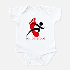 runbarefoot Infant Bodysuit