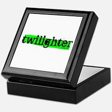 Highlight Twilighter by Twibaby Keepsake Box