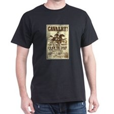 12th New York Cavalry T-Shirt