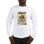 12th New York Cavalry Long Sleeve T-Shirt