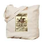 12th New York Cavalry Tote Bag