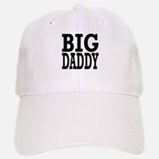 BIG DADDY: Baseball Baseball Cap