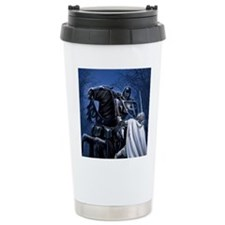 Shield to the Throat Travel Mug