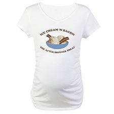 Ice Cream 'n Bacon after brin Shirt