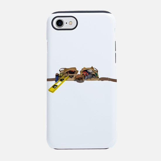 ToolBeltStretch071809.png iPhone 7 Tough Case