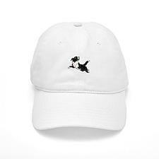 Border Collie Pup Cap