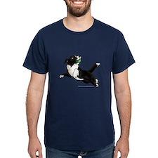 Border Collie Pup T-Shirt
