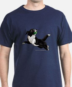 Border Collie Pup T-Shirt
